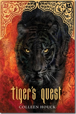 tigersquest