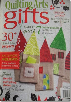 Gifts Book