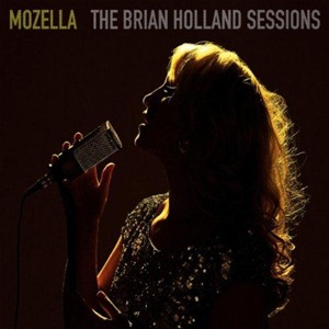 Mozella Brian Holland Sessions