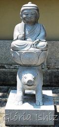Glória Ishizaka - Higashiyama - Marishi-ten