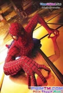 Người Nhện (2002) 2002 - Spider Man