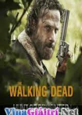 The Walking Dead Phần 5