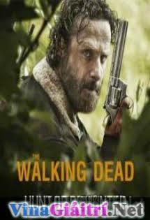 The Walking Dead Phần 5 - The Walking Dead 5