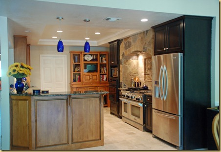 kitchen remodeled 2