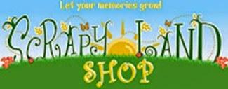 Scrapy Land  shop6