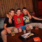 Jungle Club, Augusztus 31, Péntek