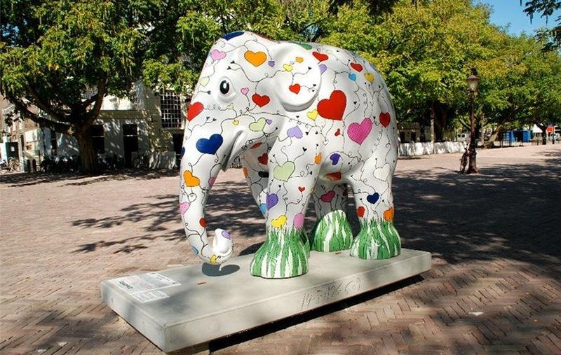 elephant_amsterdam