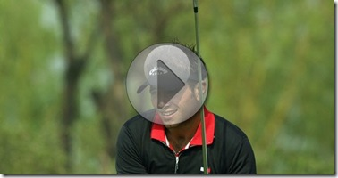 2011 Omega European Masters First Round Highlights - European Tour