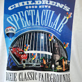 Children&#039;s Good News Spectacular