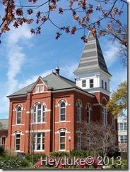 Auburn University 008