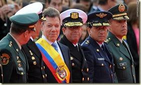 Columbian_President_Sash
