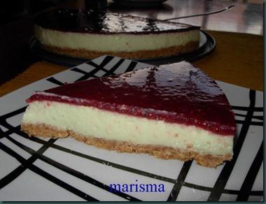 tarta de queso en frío,ración1 copia