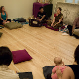 Kirtan 101 - Session 1