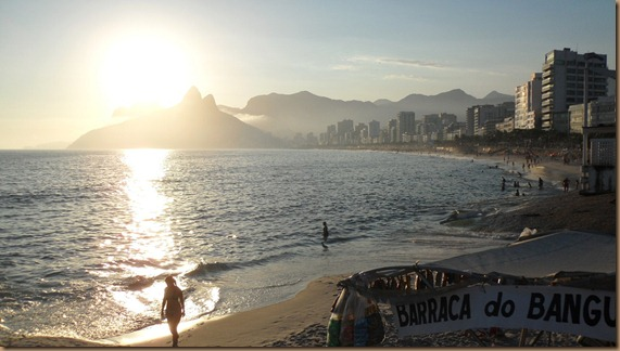 ipanema Beach 004