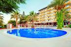 Фото 3 M.C. Mahberi Beach Hotel