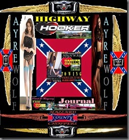 highway hooker journal