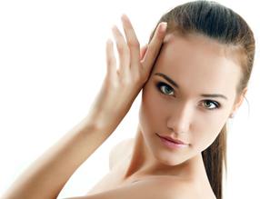 Cara memutihkan muka secara alami