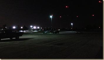 4.  After dark
