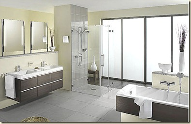 Baños Modernos Fotos2