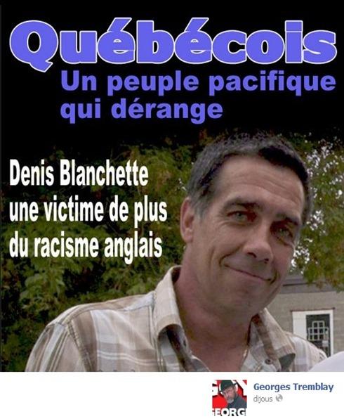 Danis Blanchette