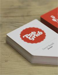 """10 tarjetas de presentación que harán decir """"Wow"""","""