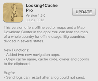 Looking 4 Cache version 1.3.0