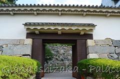 Glória Ishizaka - Nagoya - Castelo 25
