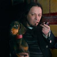 Сергей Кузьминский: «Я умру несколько позже, чем я умру»