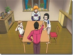 Bleach7 Family Meeting