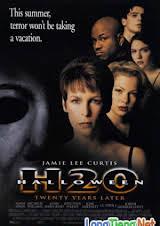 Halloween 7: Hai Mươi Năm Sau