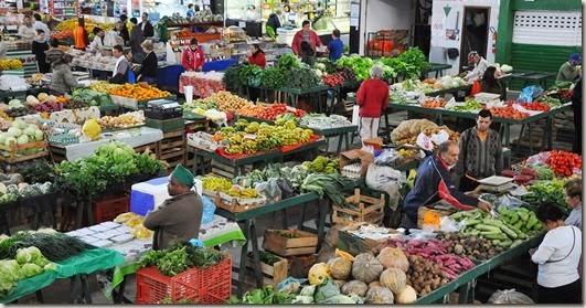 feira livre vila amelia foto castro