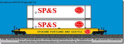 SPS Stack