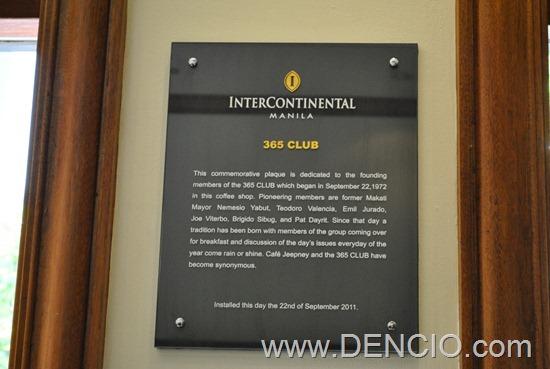 Intercon Cafe Jeepney 81