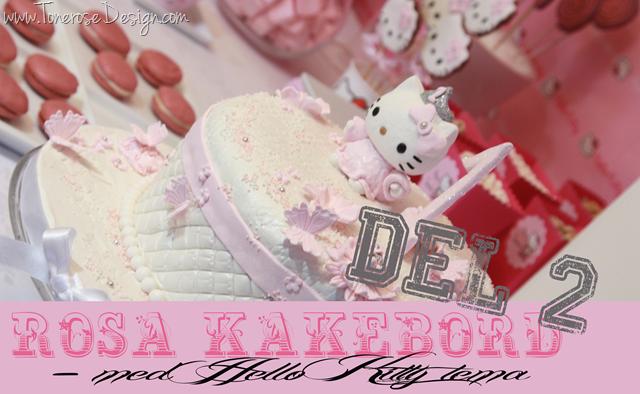 rosa_kakebord_hello_kitty_dessertbord_bursdag