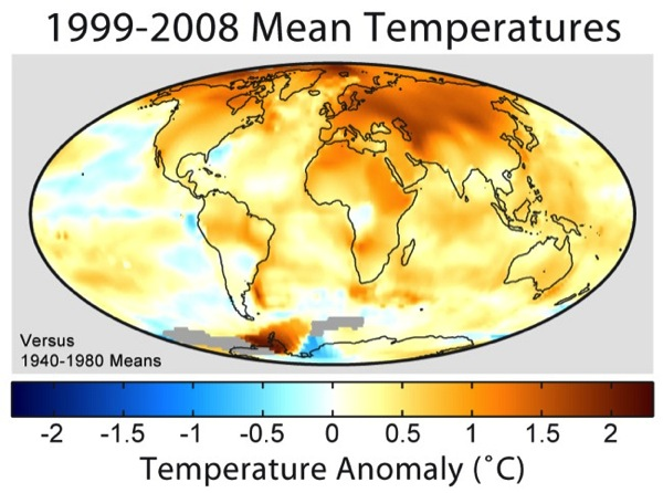 CC Photo Google Image Search Source is upload wikimedia org  Subject is Global Warming Map