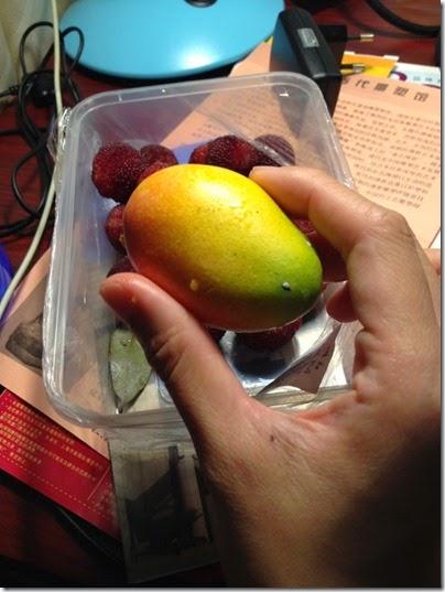 HaiNan Golden Mango 海南芒果