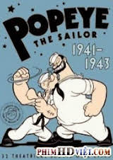 Thủy Thủ Popeye Phần 3