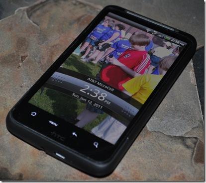 HTC Inspire