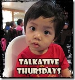 Talkative Thursdays