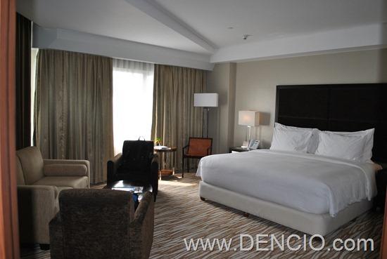 Acacia Hotel Manila 20