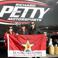 NASCAR Sprint Series Las Vegas Motor Speedway 2015
