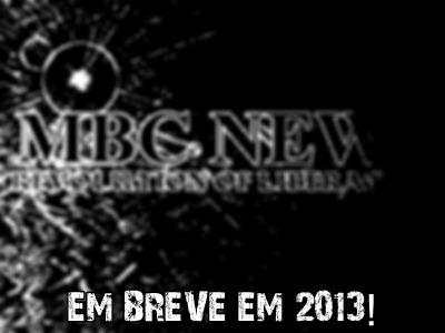 MBC NEWS 2013  PROPAGANDA