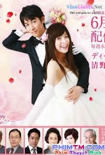 Tình Yêu Hạnh Phúc - Hapimari: Happy Marriage!? Tập 8 9 Cuối