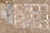Mosaico del opus sectile