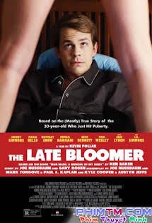 Dậy Thì Muộn - The Late Bloomer Tập HD 1080p Full