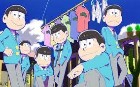 Osomatsu-san - Anime Osomatsu-san 2015 VietSub