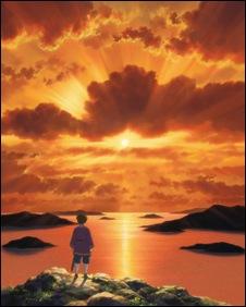 Tales from Earthsea - 1