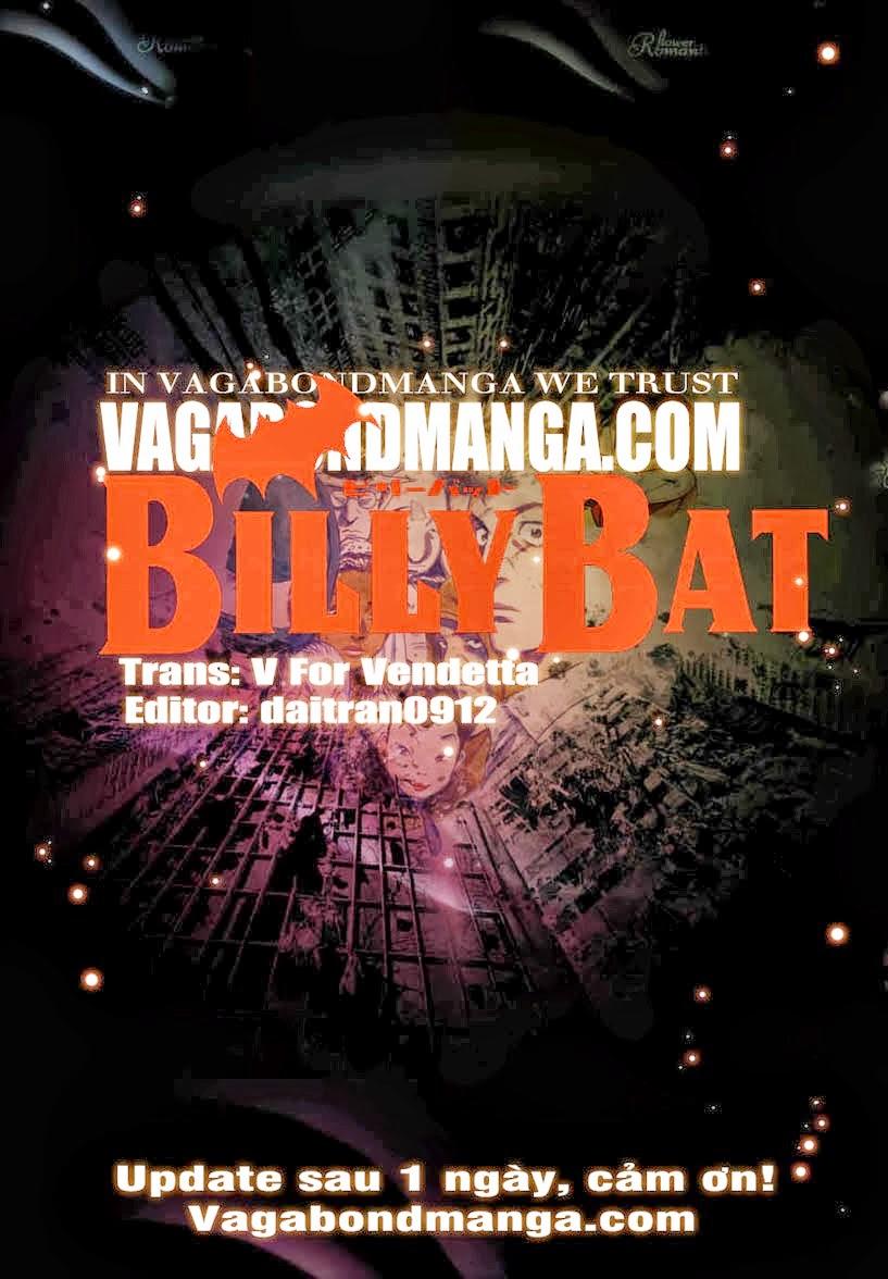 Billy Bat Chương 32