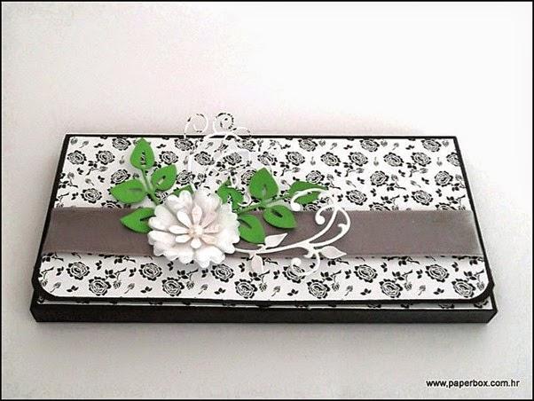 Schokoladenverpackung - Kutija za čokoladu (9)