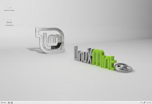Linux Mint 15 XFCE